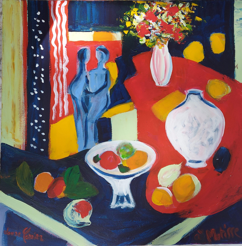 L'esprit de Matisse